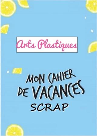 Semaine 30 - Cahier de vacances - Arts Plastiques par Mimi Arts_p12