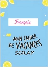 Semaine 31 - Cahier de vacances - Français par Kinna Franca10