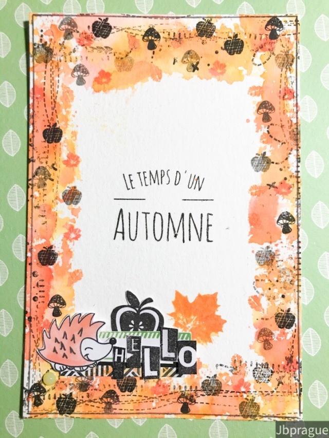 Défi #21 du 21 octobre : Bingo colors + galerie by Mannie - Page 5 Jb_pra11