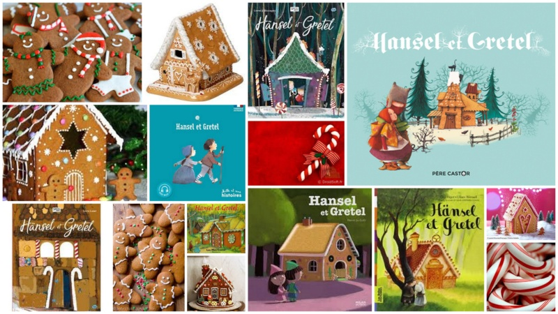 Semaine 49 - Hansel et Gretel par Mimi Moodbo14