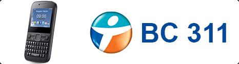 Gamme Bouygues Telecom: BC311 La Voix et SMS avant tout à moins de 50€ 13693411