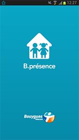 Bouygues Telecom teste B.présence: être alerté sans se soucier. Sans_t12