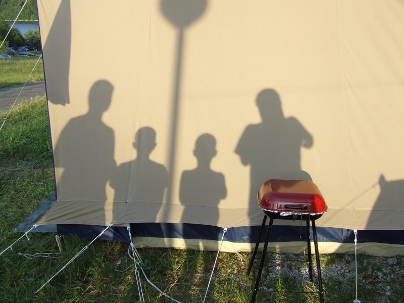Vos plus belles photos de camping Jura_210