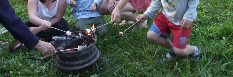 Vos plus belles photos de camping Jura_211