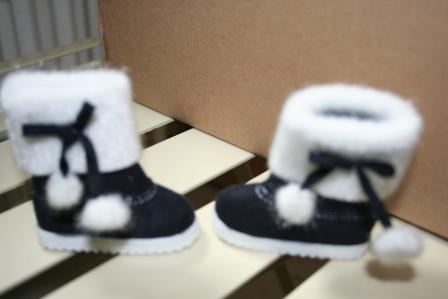 chaussures MSD et vêtements MSD Bottes10