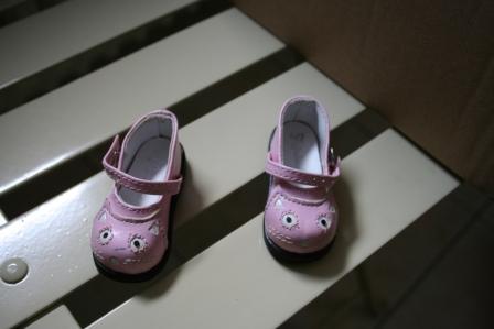 chaussures MSD et vêtements MSD Chauss10