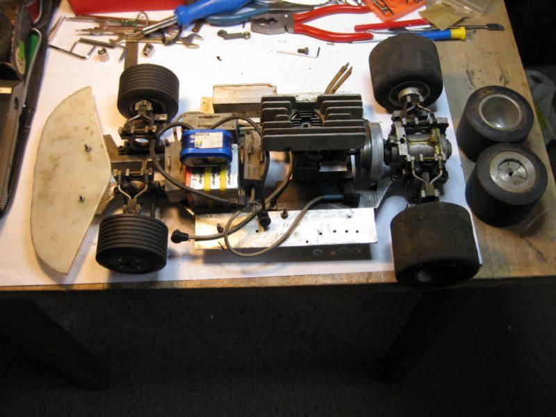 Unbekanntes RC-Car, M 1:8,  ein echter Kellerfund.... Img_2216