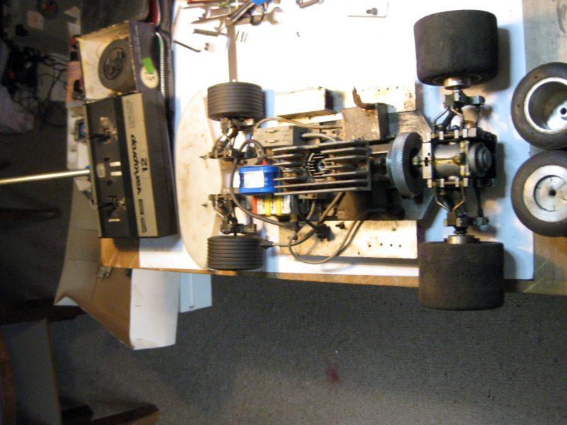 Unbekanntes RC-Car, M 1:8,  ein echter Kellerfund.... Img_2217