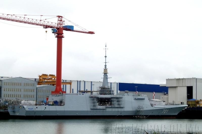 La Marine Royale Marocaine vu de l'etranger Mimoun14