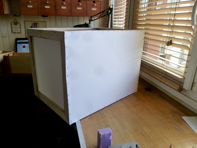 light box - Fabriquer sa light box 610