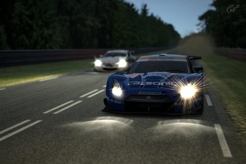 GT500 LE MANS Circui23