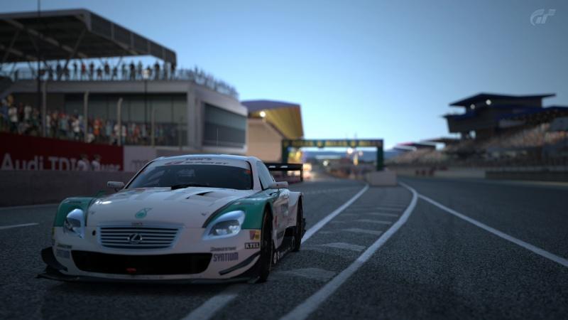 GT500 LE MANS Circui25