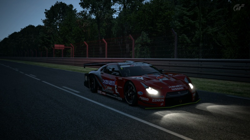 GT500 LE MANS Circui27