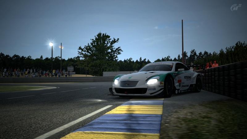 GT500 LE MANS Circui28