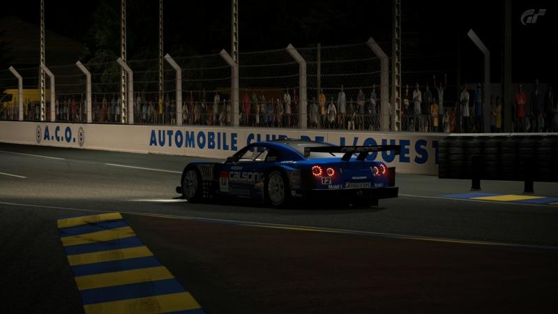 GT500 LE MANS Circui29