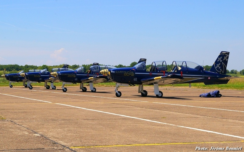 Rassemblement des pilotes AIR FRANCE-KLM à Saint Yan 2013 Imgp5329
