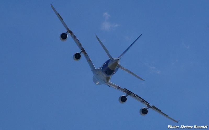 Rassemblement des pilotes AIR FRANCE-KLM à Saint Yan 2013 Imgp5414