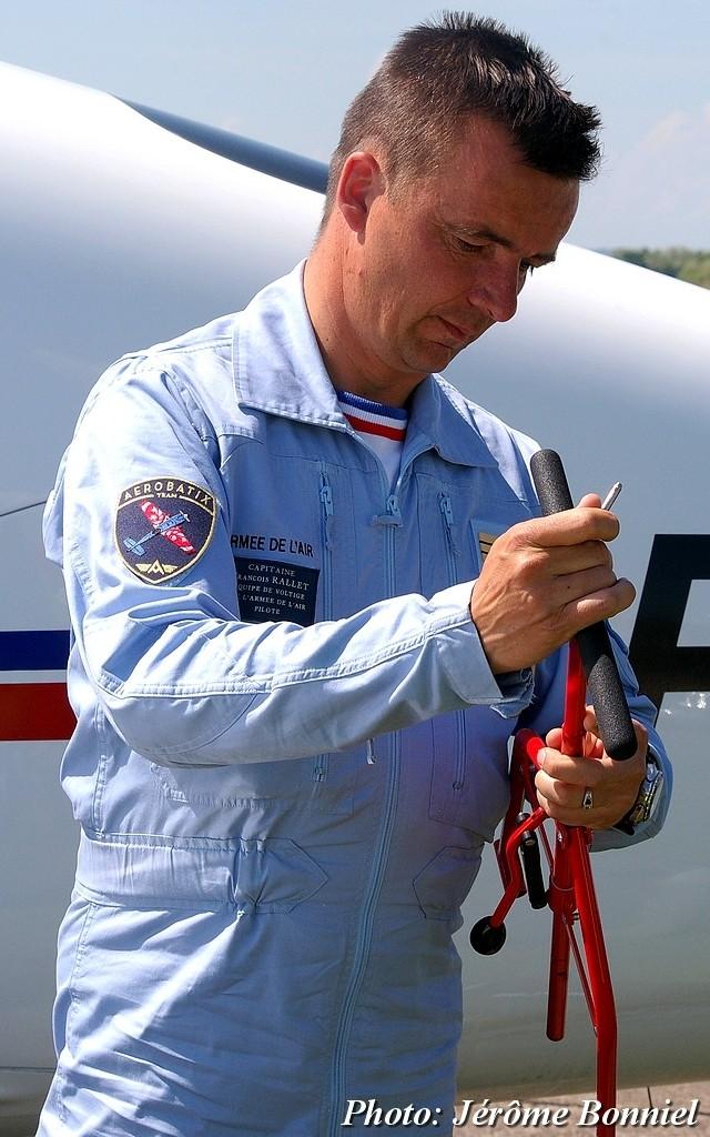Rassemblement des pilotes AIR FRANCE-KLM à Saint Yan 2013 - Page 2 Imgp5434
