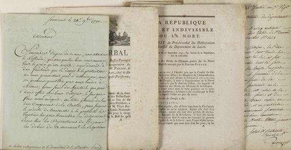 Palloy et le mythe de la Bastille - Page 12 13325110