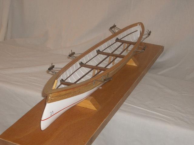 Categoria A Modelg16
