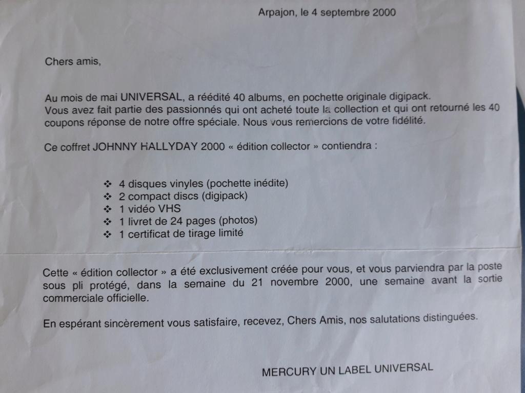 Collection 40CD de 2000: LA DOC PRO 20200511