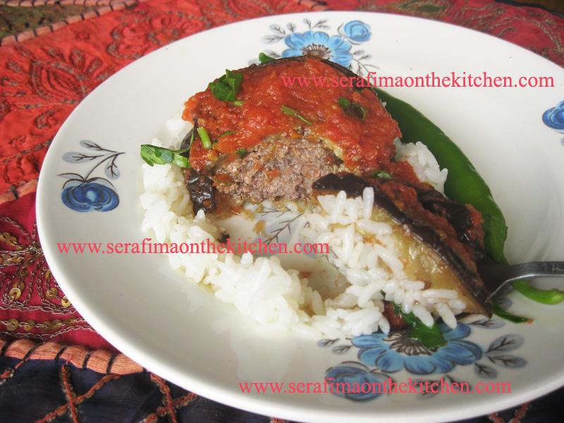 блюда - Мясо как оно есть, тушеное, вяленое, копченое. Блюда с мясом - Страница 9 Pictur41