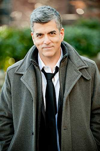 Casting for a George Clooney lookalike 5089b110