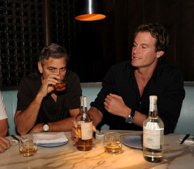 George Clooney and Rande Gerber's Casamigos tequila GENERAL THREAD - Page 5 Font210