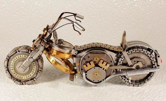 What to do with old watches Secure21