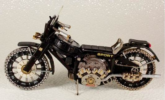 What to do with old watches Secure24