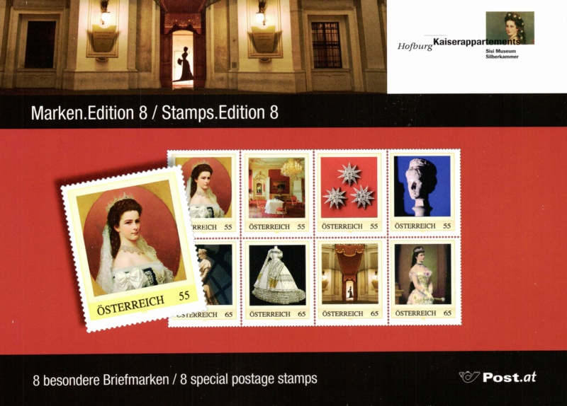 Marken Edition 8 0114