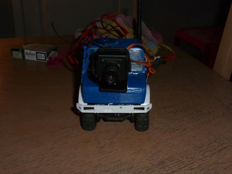 losi micro crawler unimog P1000612