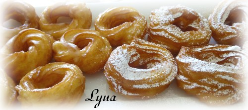 Roussettes (crullers) Rousse10
