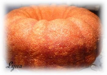 Savarin aux fraises ou petits fruits de saison Savari13