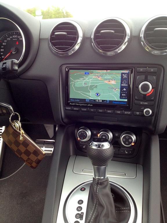 Présentation Audi TT 1.8TFSI S-Tronic 7 Img_3316
