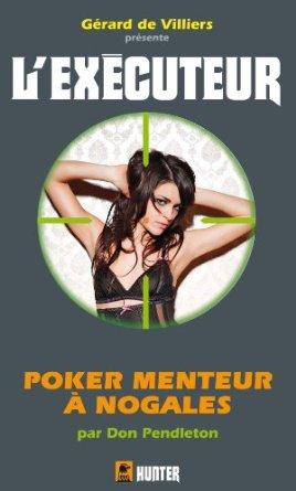 executeur - Poker menteur a Nogales (l'exécuteur t306) 41teor10
