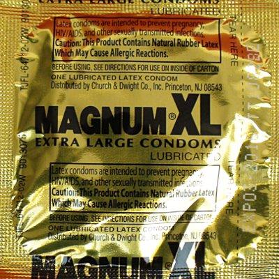 vous avez dit léger? Magnum10