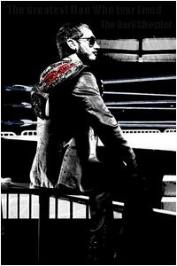 Dark Wrestler