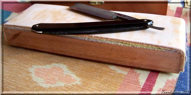 Technique : Paddle, Strop, Cuir Tendeur (Affilage du CC) - Page 17 Paddle12