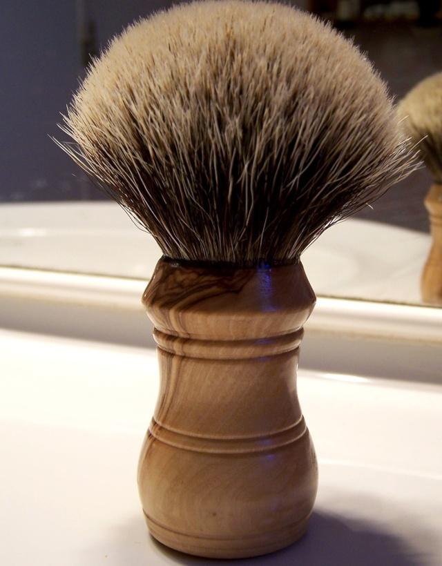 Blaireau Lijun Shaving  (Chine) - Page 5 Photo_12