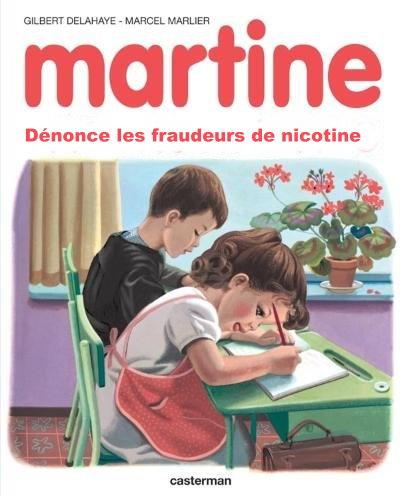 Le jeu du détournement... Martin16