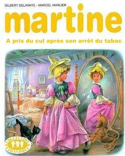 Le jeu du détournement... Martin17
