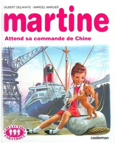 Le jeu du détournement... Martin18