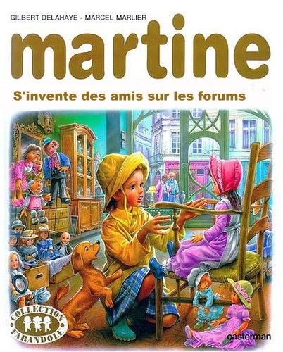 Le jeu du détournement... Martin19