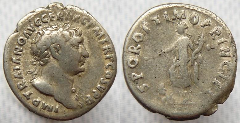 La collection généraliste d'Iculisma - Page 2 Trajan11