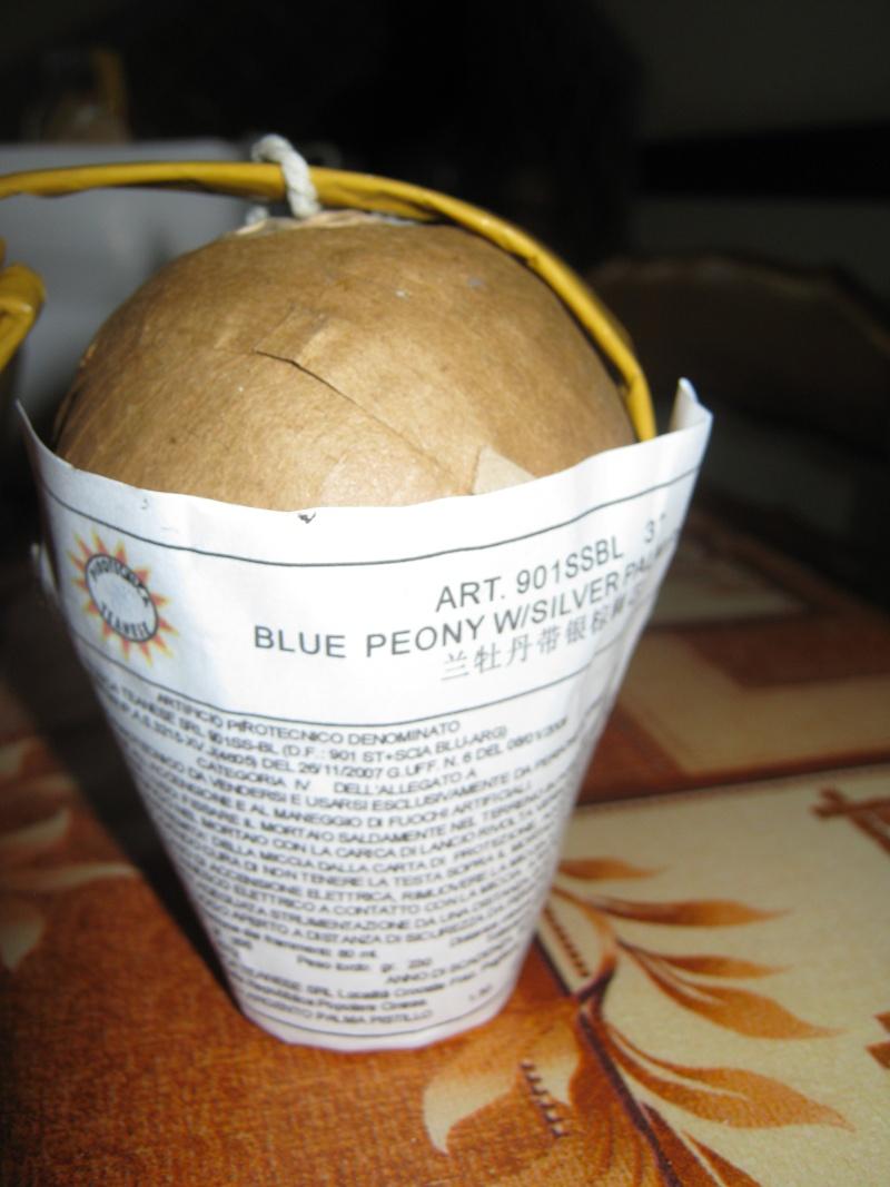 sfere Blu10