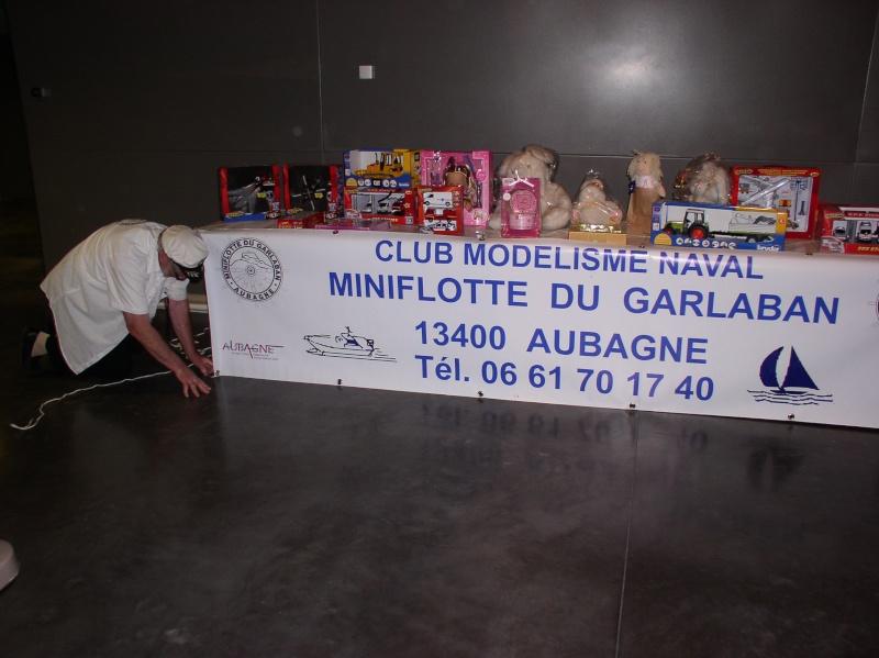 13ème Salon du Modelisme a CHATEAURENARD Les 18 &19 Mai P1010117