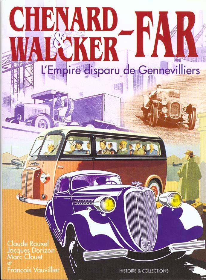 Le Tracteur FAR (le Cheval Mécanique) - Page 4 19870710