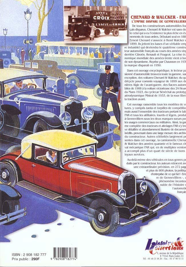 Le Tracteur FAR (le Cheval Mécanique) - Page 4 21892010