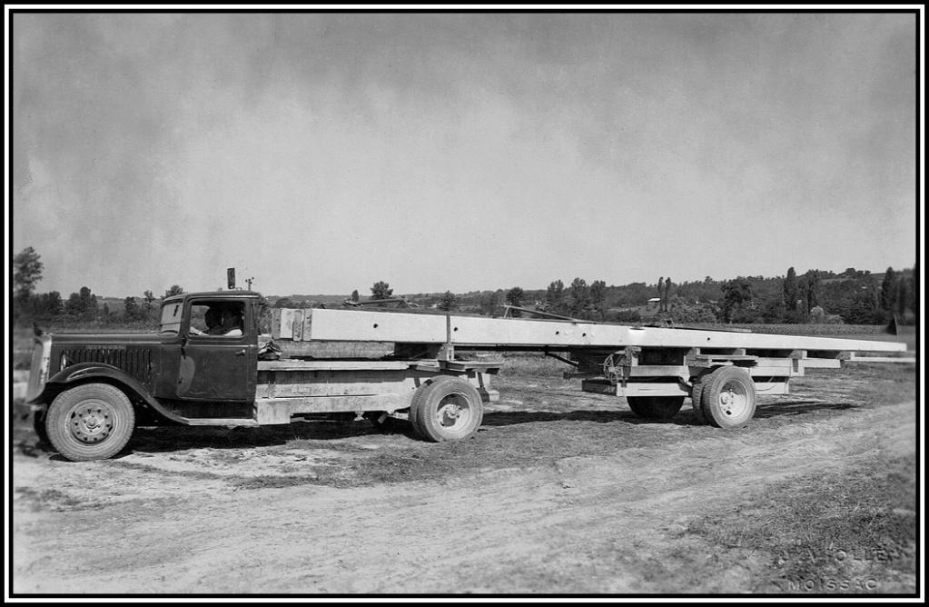 Appels de phares (avant1953) - Page 35 Camion13